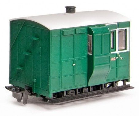 Peco GR-530 Freelance Brake Coach