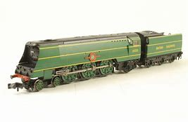 Graham Farish 372-313 Merghant Navy Class 35021 New Zealand Line