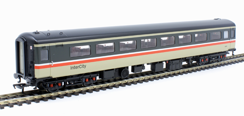 Bachmann 39-686 BR MK2F RFB Restaurant First Buffet InterCity