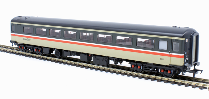 Bachmann 39-677 BR MK2F TSO Tourist Second Open InterCity