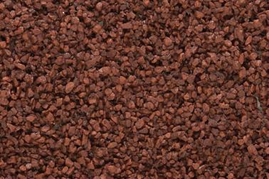 Woodland Scenics B71 Bag Of Dark Brown Fine Ballast