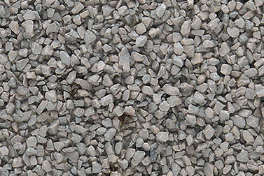 Woodland Scenics B1382 Grey Medium Ballast - Shaker