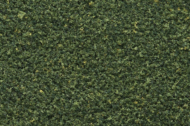 Woodland Scenics T49 Blended Turf Green Blend - Bag