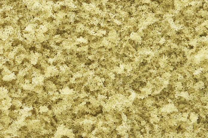 Woodland Scenics T1361 Coarse Turf Yellow Grass - Shaker