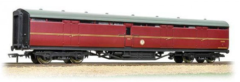 Bachmann 37-280 27t Steel Tippler Wagon 'Lancashire Steel Manufacturing' - Click Image to Close
