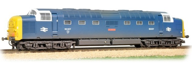 Bachmann 30-525 The Shakespeare Express Train Pack - Click Image to Close