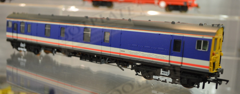 Bachmann 31-268 Class 419 Motor Luggage Van (MLV) Network South East