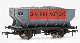 Dapol 4F-034-003 21t Hopper Charringtons