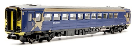 Dapol ND-114H Class 153 Northern Transpennine Powered