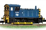 Diesel & Electric Locomotives