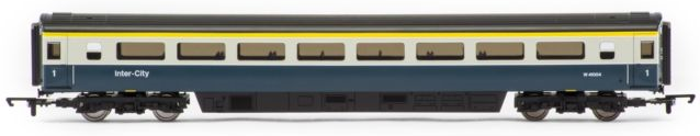 Hornby R4730A Mk3 TFO Trailer First Open Coach 41004 BR Blue & Grey