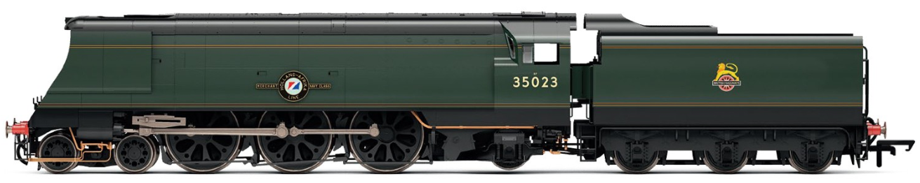 Hornby R3615 Peckett W4 Class 0-4-0ST 560 Works Livery/United Alkali Co. Ltd.