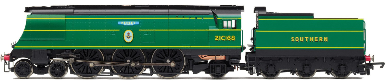 Hornby R3544 Holden B12 4-6-0 8527 LNER Apple Green