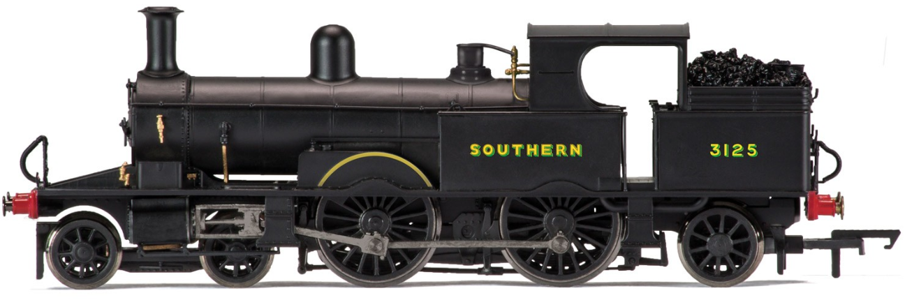 "Hornby R3634 Lord Nelson Class 4-6-0 851 ""Sir Francis Drake"" Southern Maunsell Green"