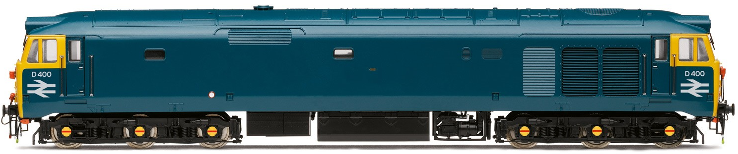 Hornby R3508TTS A3 Class 4-6-2 60103 'Flying Scotsman' BR Brunswick Green with late crest (weathered) (TTS Sound)