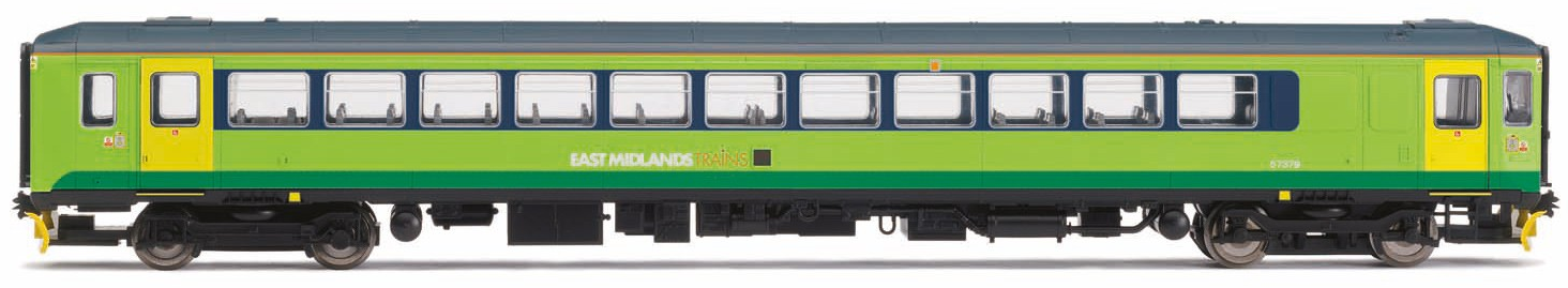 Hornby R3575 Class 153 153379 East Midlands Trains