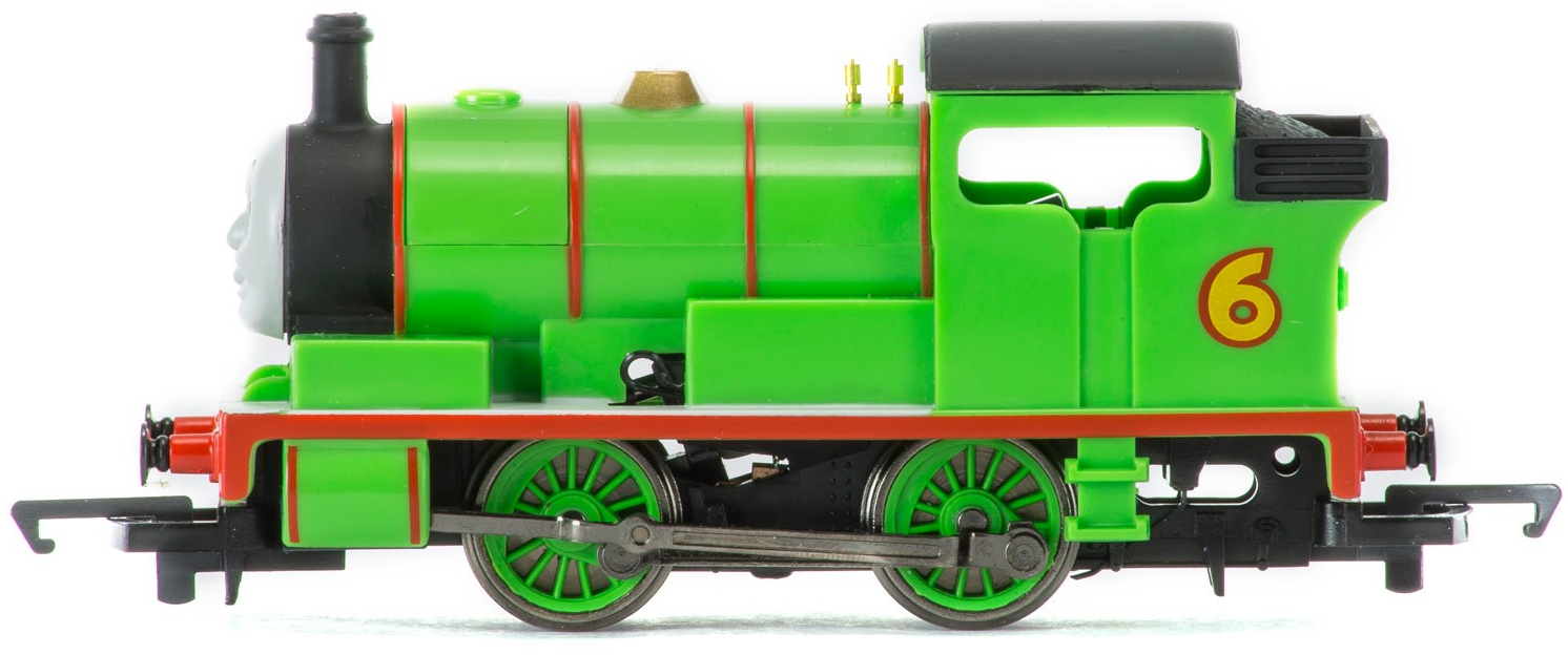 Hornby R9288 Thomas & Friends Percy