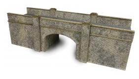 Metcalfe Models PN147 Stone Bridge (Double Track)