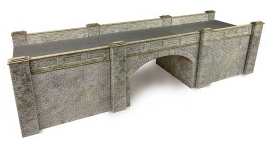 Metcalfe Models PO247 Stone Bridge (Double Track)