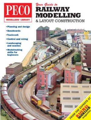 Peco PM-200 Your Guide to Railway Modeling
