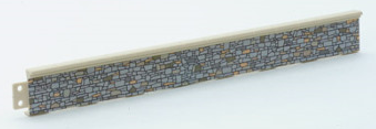Peco LK-61 Platform Edging, stone type