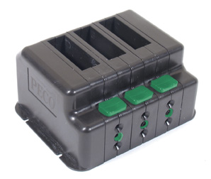 Peco PL-50 Turnout Switch Module