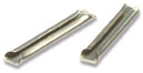 Peco SL-310 Rail Joiners, nickel silver (Fishplates)