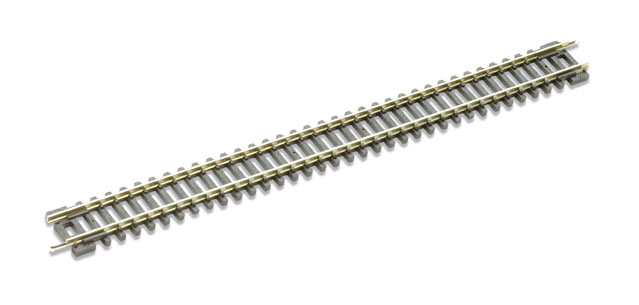 Peco ST-11 Double Straight, 174mm (67/ inches) long