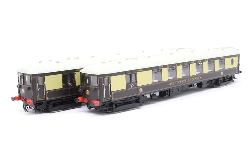 Hornby R2987 Brighton Belle 1934 Train Pack