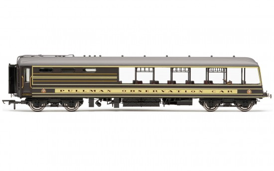 Hornby R4860 Pullman Observation Car