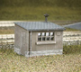 Ratio 511 Wooden Lineside Huts (2)