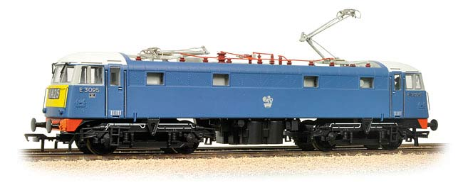 Bachmann 31-679 Type AL5 Electric E3095 BR Electric Blue SYP