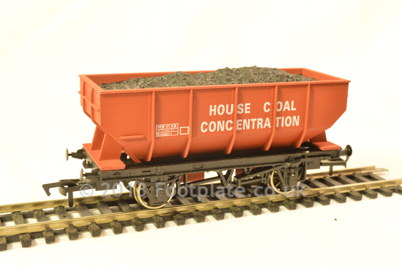 Dapol 4F-034-005 House Coal Concentration 21t Hopper