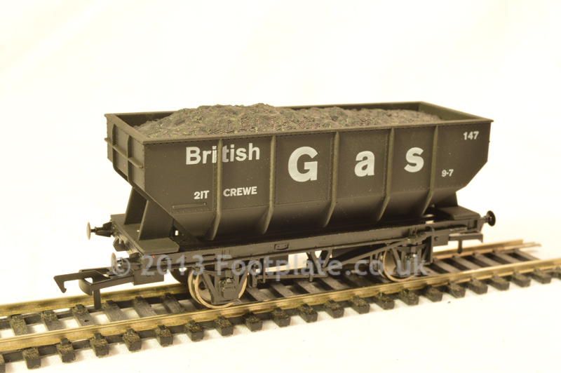 Dapol 4F-034-102 British Gas 21t Hopper