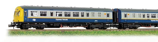 Graham Farish 371-203 Class 44 44001 BR Blue Weathered