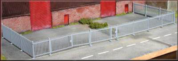 Knightwing PM500 Security Fencing Twin-Pack
