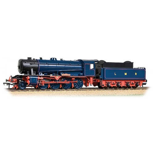 Bachmann 32-250A WD Austerity 2-8-0 79250 'Major General McMullen' LMR Blue