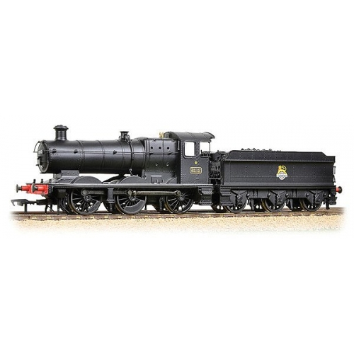 Bachmann 32-301A Class 2251 Collett Goods 3212 BR Blake Early Emblem