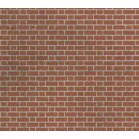 Metcalfe Models M0054 Brick Sheets