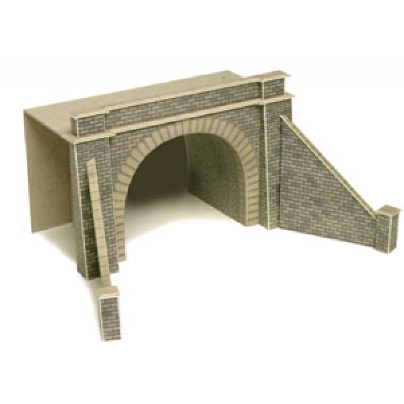 Metcalfe Models PN142 Tunnel Entrances (Double track)