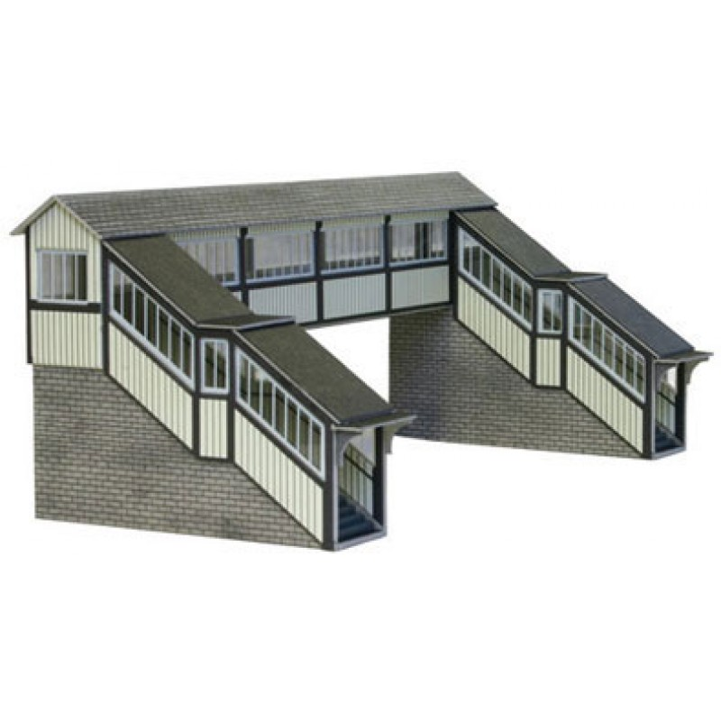 Metcalfe Models PO236 Footbridge