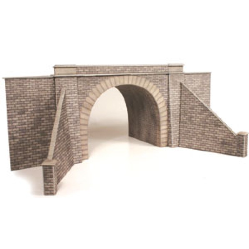 Metcalfe Models PO242 Tunnel Entrance (double)