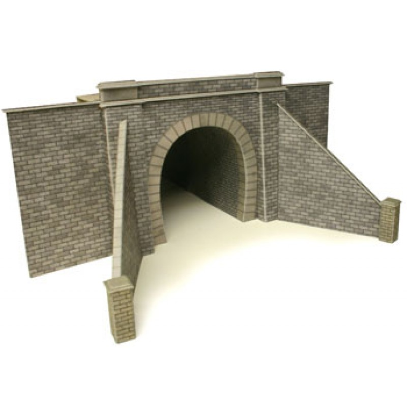 Metcalfe Models PO243 Tunnel Entrance (single)