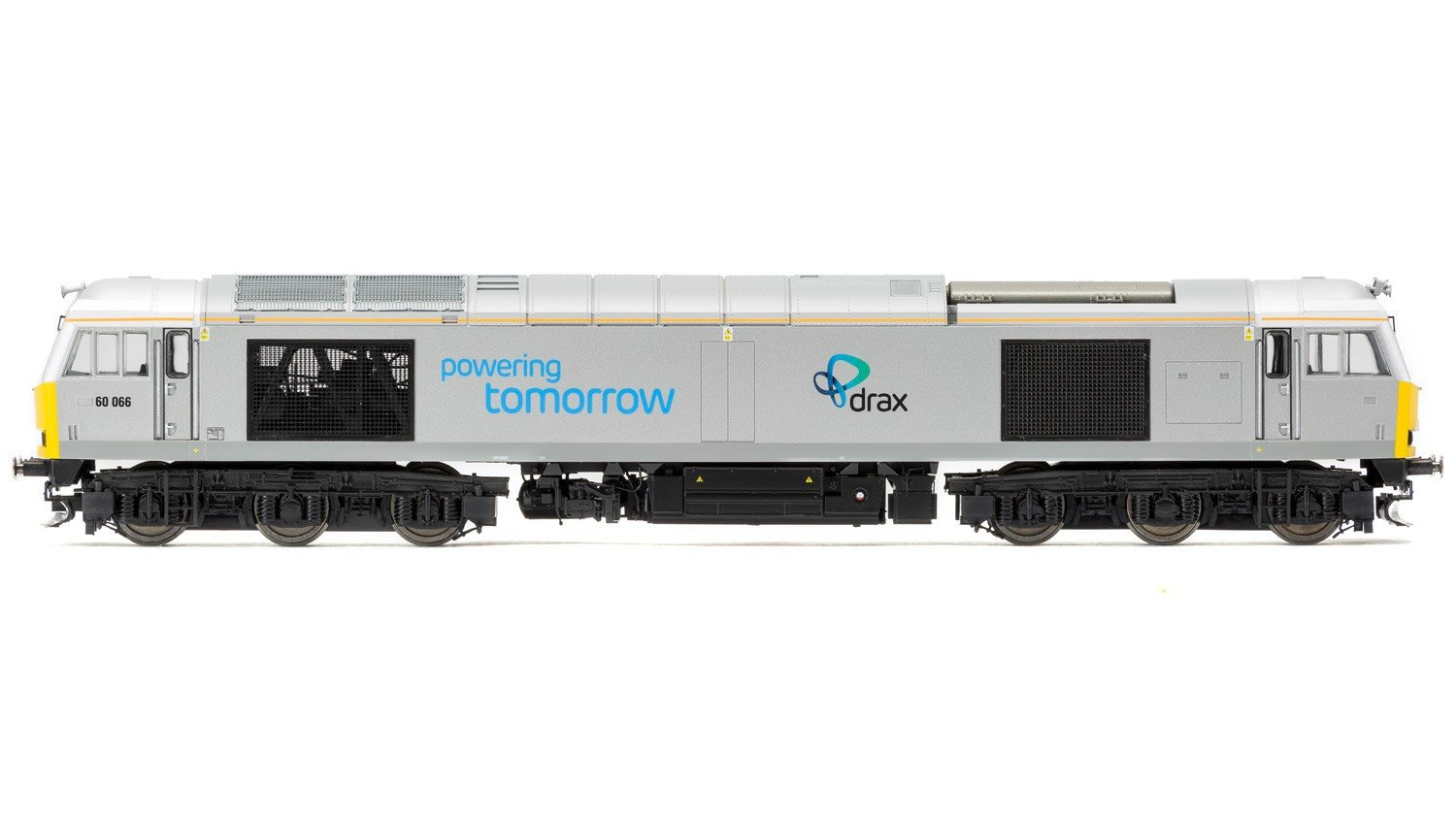 Hornby R3479 DRAX Co-Co Diesel Electric class 60 '60066'